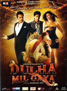 Dulha Mil Gaya Hindi Songs MP3