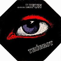 Trúbrot - Lifun LP
