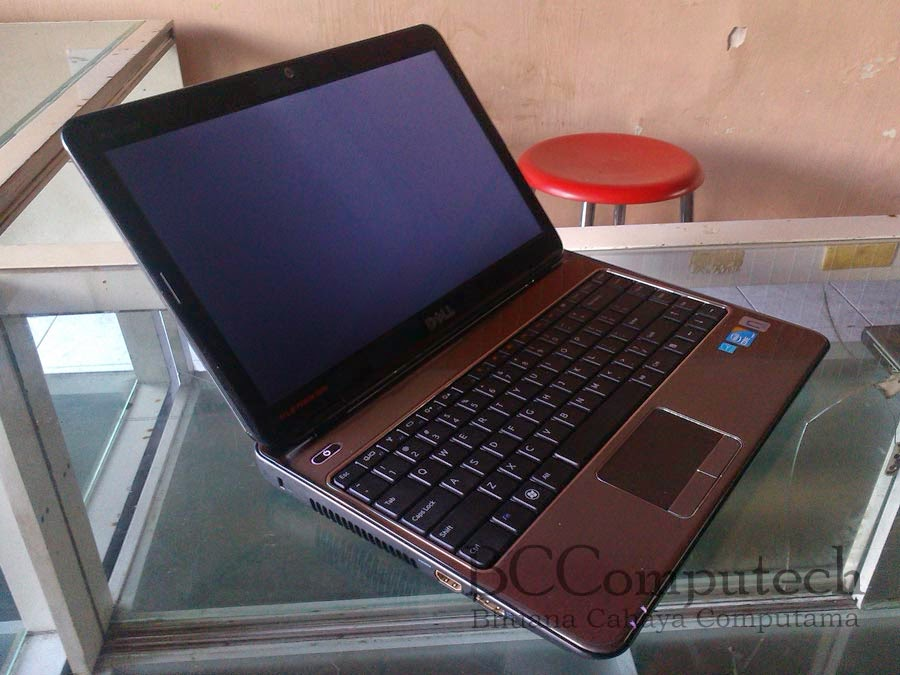Dell Inspiron N3010