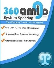 360Amigo System Speedup Pro 1.2.1.6000 Full Version