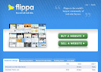 Flippa : How To Sell and Buy Site/Blog