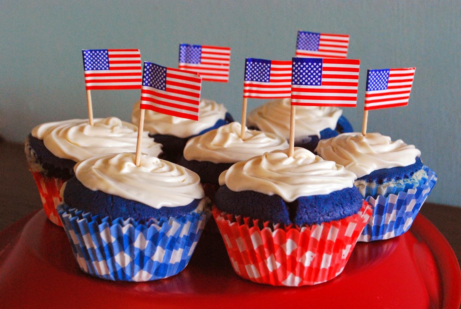 My Vegan Life - Celebrating the 4th of July