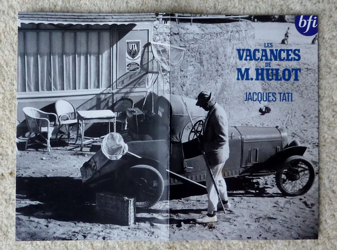 Image result for M. Hulot's holiday image