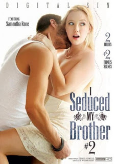 I Seduced My Brother 2 (2015)