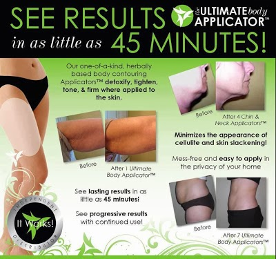 Fit Wraps by Kristi