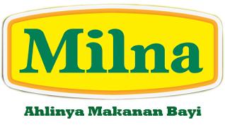 Logo Milna