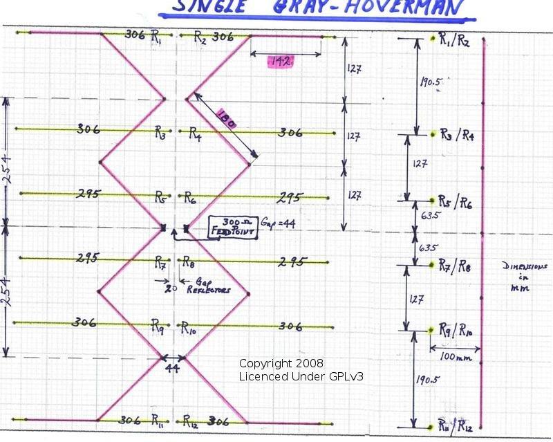 diy hdtv antenna schematics  diy  get free image about