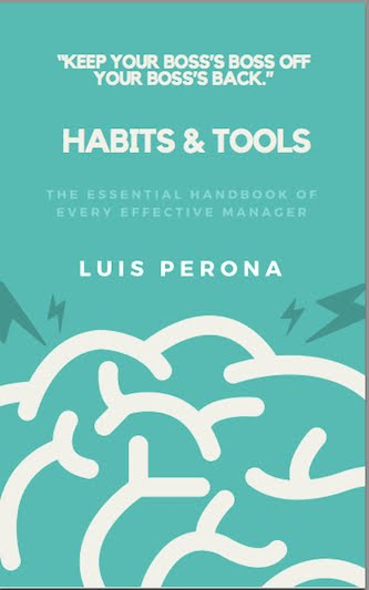 Libro Habits & Tools (English)