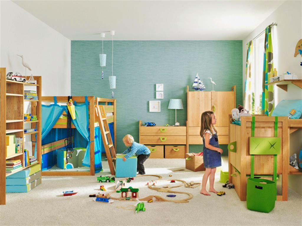 Leading trends in kids furniture by dave nemeth be inspired