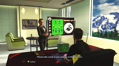 Download Manager Room Swansea City PES 2013