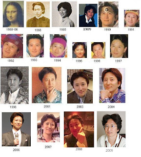 Araki doesn't age.