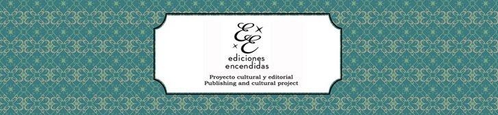 Ediciones Encendidas