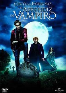 filmes Download   Circo Dos Horrores: O Aprendiz De Vampiro   Dublado
