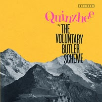 The Voluntary Butler Scheme announces new album with Christmas song