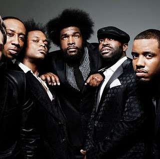 The Roots - Tip The Scale