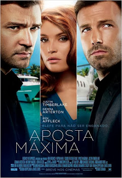 Download - Aposta Máxima – BDRip AVI Dual Áudio + RMVB Dublado ( 2013 )