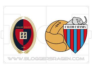 Prediksi Pertandingan Cagliari vs Catania