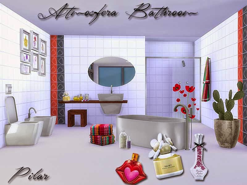 02-04-2015  Atmosfera Bathroom