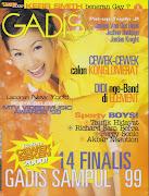 Majalah Gadis 100026. Majalah Gadis 1999 No 26