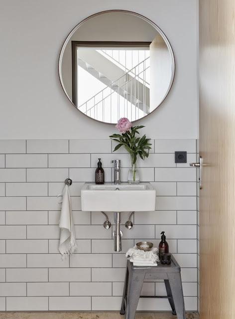 blog de decoração  Arquitrec # Decoracao De Banheiro Pq