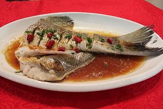 Como cocinar el pescado