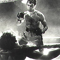 scorsese and raging bull essay example Raging bull raging bull (1980), directed by martin scorsese, has been termed as one of the best movies ever made, and praised by american critics as one of the.
