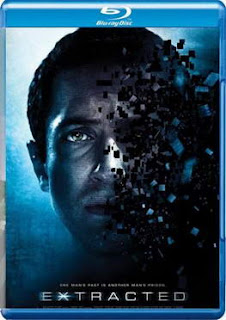 Extracted (2012) BRRip 525MB MKV