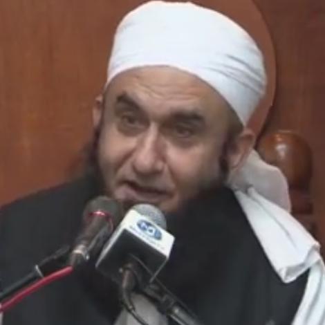Hajj Bayan By Maulana Tariq Jameel - Hajj Bayan 2014 At Multan Part 3/7 - www.risingislam.net