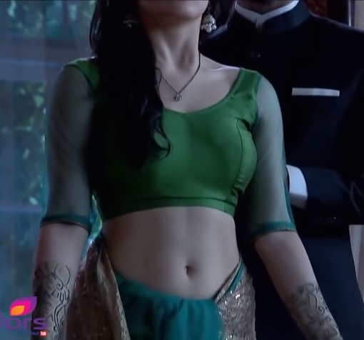 sexy navel desi