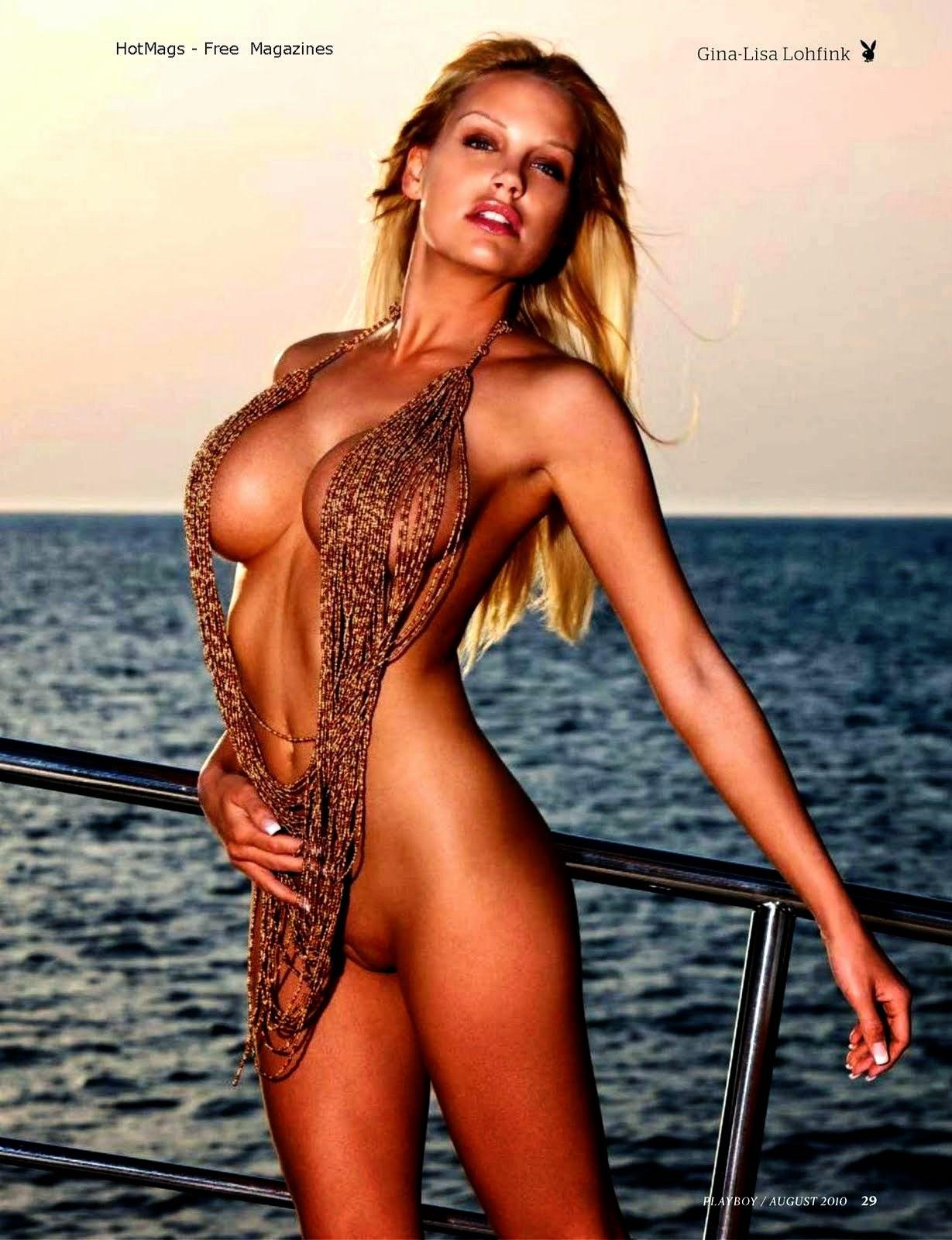 Gina lisa naked pics