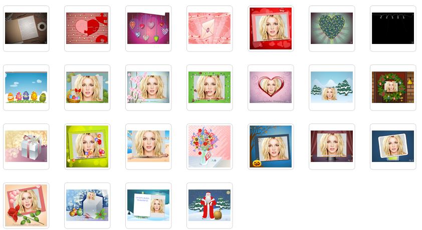 online greeting cards idea  slim image, Greeting card