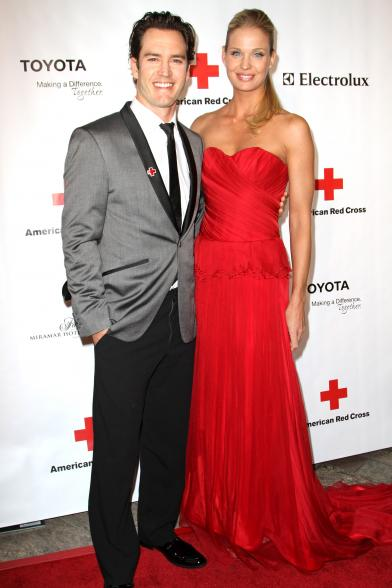 Mark-Paul Gosselaar and Catriona McGinn: Married! » Gossip | Mark-Paul Gosselaar | Catriona McGinn