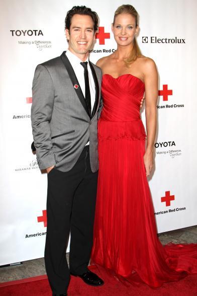 Mark-Paul Gosselaar and Catriona McGinn: Married! » Gossip | Mark-Paul Gosselaar | Catriona McGinn