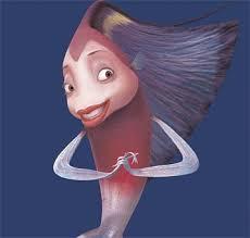 Renee Zellwegger Shark Tale animatedfilmreviews.filminspector.com
