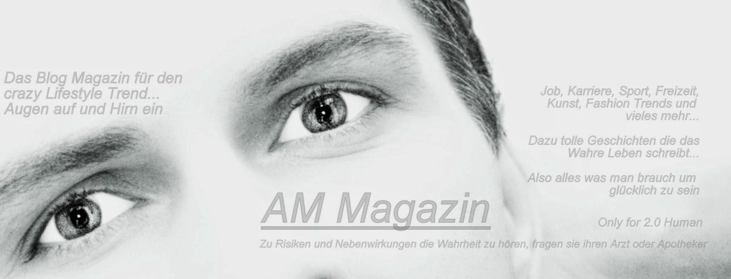 AM Magazin... WTF ist hier los?