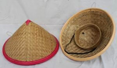 Vietnemese conical hat