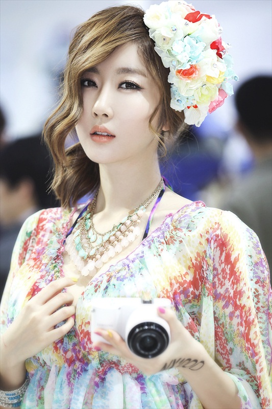 Choi Byul I – Photo & Imaging 2012