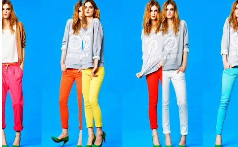 2013bayanpantolonlar - Pantolon Modelleri 2014