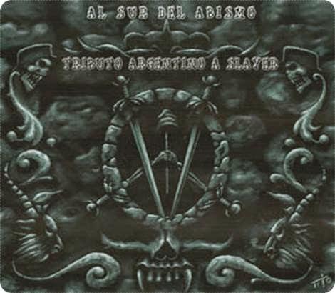 Al Sur Del Abismo Tributo Argentino A Slayer Descargar