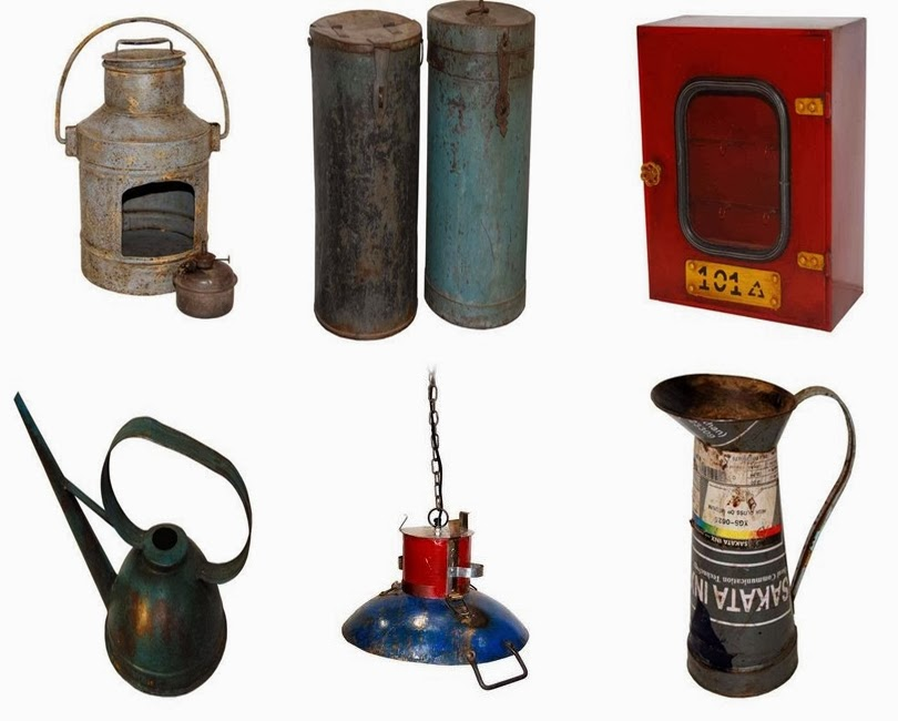 Industrialne ddatki i dekoracje, industrialna lampa, oliwiarka,