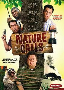 Thiên Nhiên Réo Gọi - Nature Calls (2012) Poster