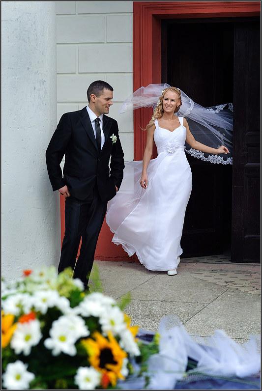 Vestuvės Raguvėlės dvare
