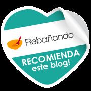 Mi blog, recomendado por