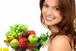 Makanan Sehat Untuk Detoksifikasi Liver