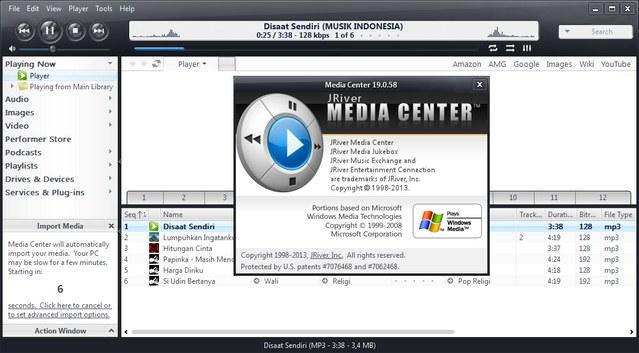 JRiver Media Center 22 Patch Full Version Download