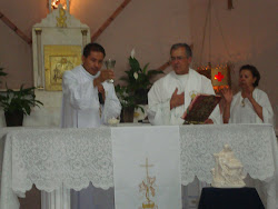 MISSA DIOCESANA DA SOBRIEDADE EM NOVA ALIANÇA/SP.