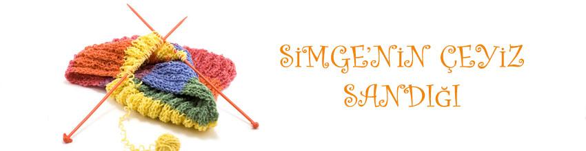 Simge'nin Çeyiz Sandığı