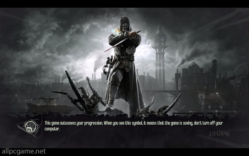 Problema con Dishonored, CTD