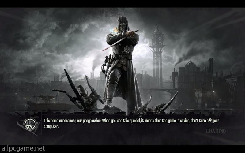Problema con Dishonored, CTD