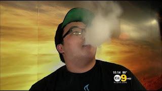 E Cigarettes Carcinogens